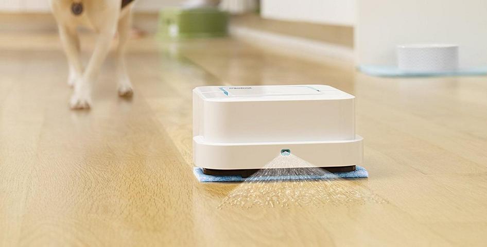 ausf hrlicher saug wisch roboter ratgeber vergleich. Black Bedroom Furniture Sets. Home Design Ideas