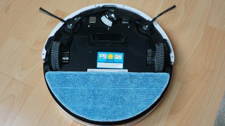 iLife-V5s-pro-mit-Wischtuch