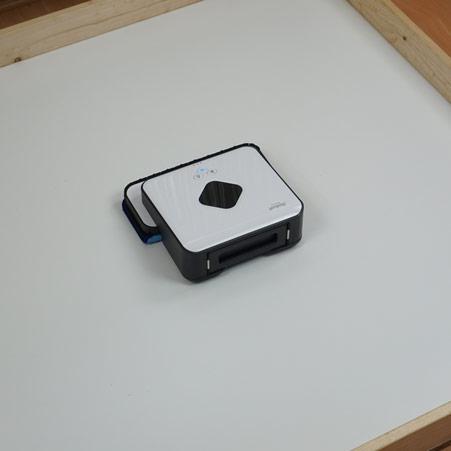 iRobot-Braava-390t-Wischtest-Galerie