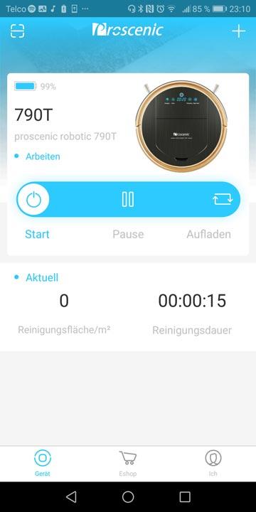 App-des-Proscenic-790t