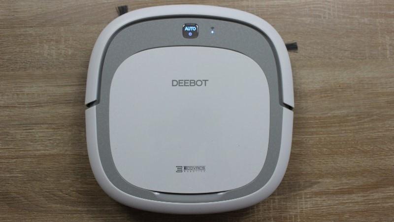 Fazit unseres Ecovacs Robotics Deebot Slim 2 Tests