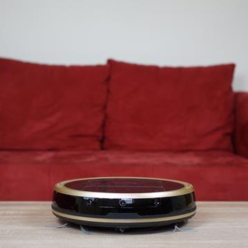 wischroboter test saug wisch roboter test 2018. Black Bedroom Furniture Sets. Home Design Ideas