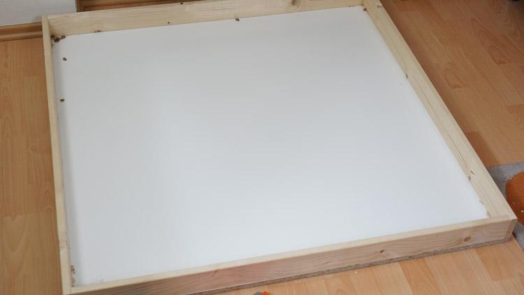 Deebot-Ozmo-930-Saugtest-Hartboden-nachher