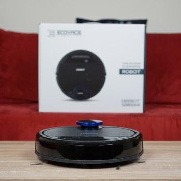 Deebot-Ozmo-930-Test