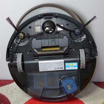 iLife-V80-Saugroboter-mit-Wischfunktion-von-unten