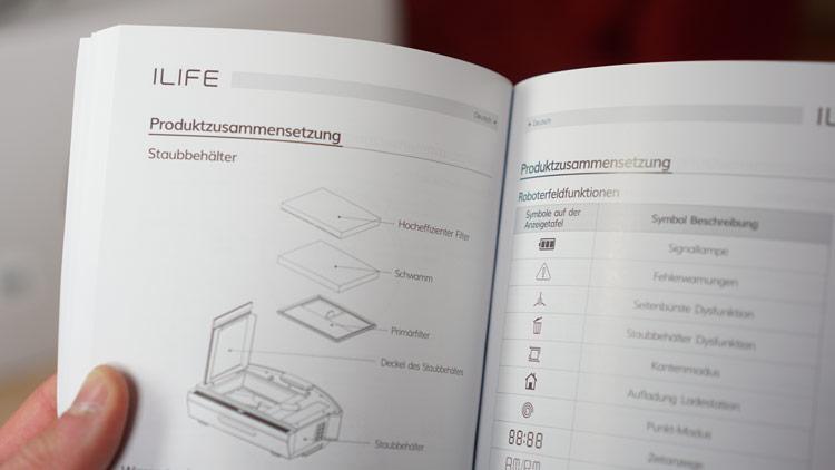 iLive-Bedienungsanleitung-zeigt-Produktzusammensetzung