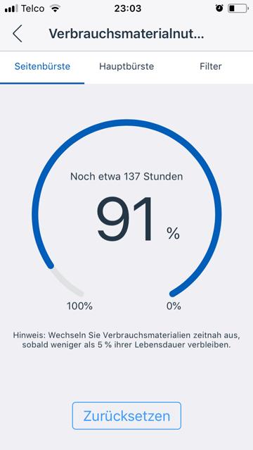 App-Screenshot-Verbrauchsmaterialnutzung-Seitenbuerste