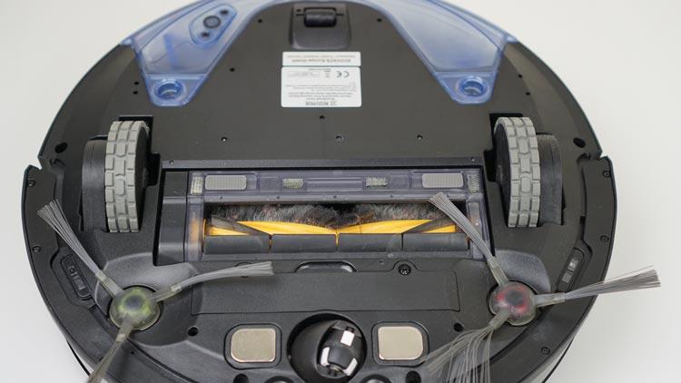 Elektrobuerste-Ozmo-930