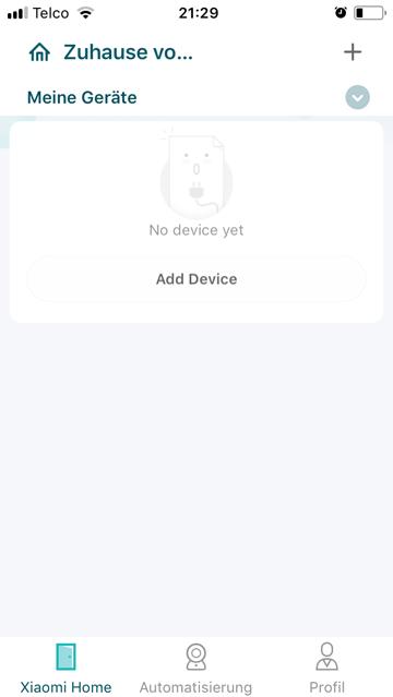 Mi-Home-App-Roborock-hinzufuegen-1