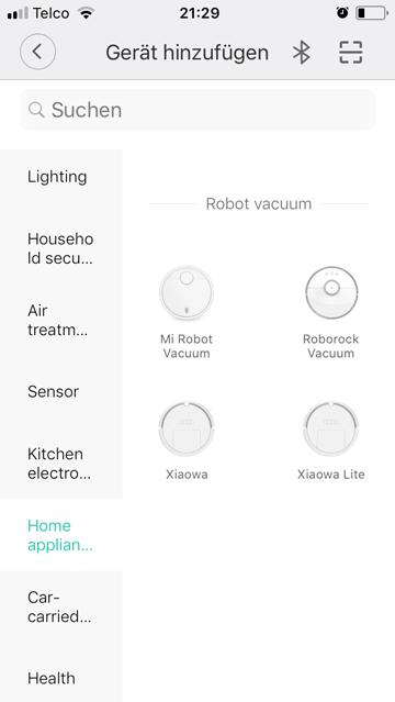 Mi-Home-App-Roborock-hinzufuegen-2