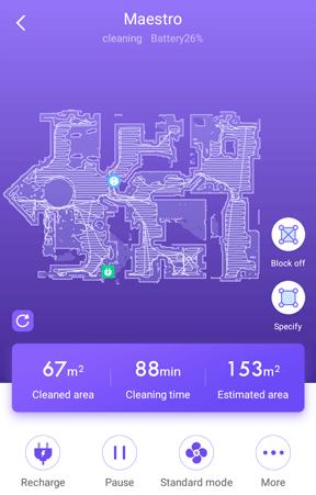 360Smart-App-Screenshot-Galerie
