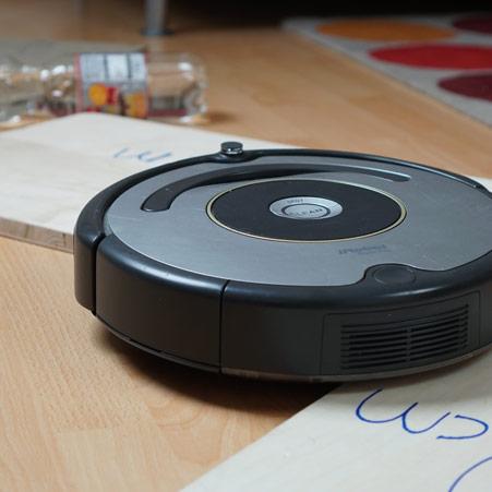 iRobot-Roomba-615-Teststrecke-Galerie