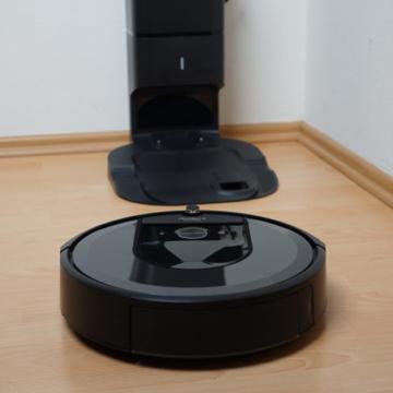 iRobot Roomba i7+ Ladestation galerie