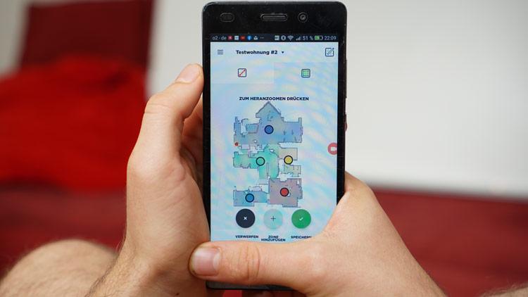 App-Raeume-einteilen