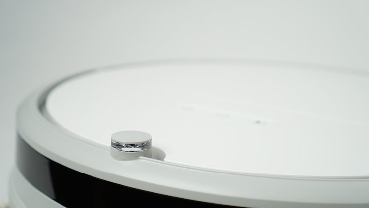 Gyroskopsensor Nahaufnahme