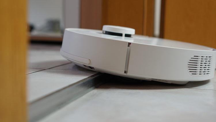 Roboter-schafft-23mm-Schwelle