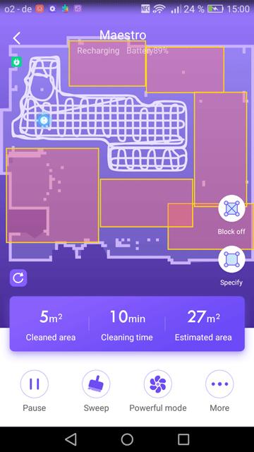 Screenshot-360Smart-App-No-Go-Lines-und-fahren