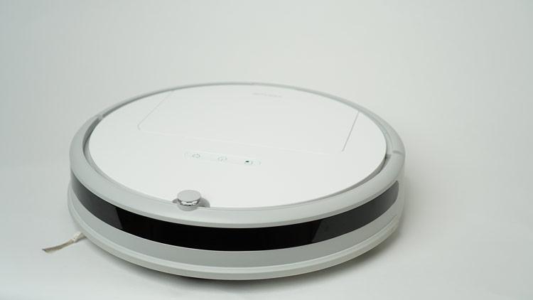 Xiaowa-E20-Detailaufnahme