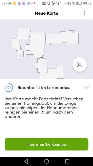 App-i7+-Lernmodus