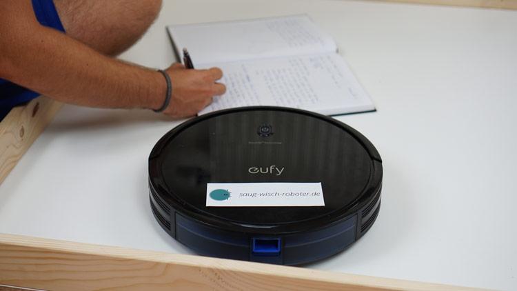 Eufy-in-unserem-Testverfahren