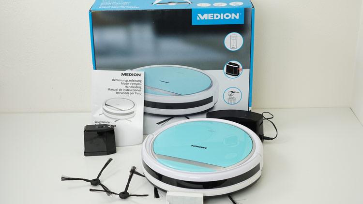 Medion-MD18500-Lieferumfang