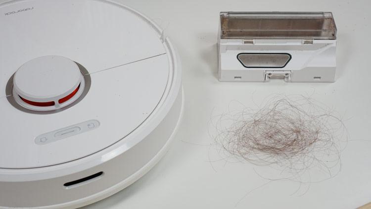 Robo-Haartest