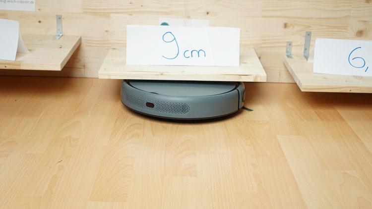 Coredy-hat-viel-Platz-unter-9cm