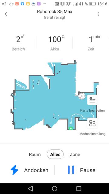Roborock-App-Map-Testwohnung-1