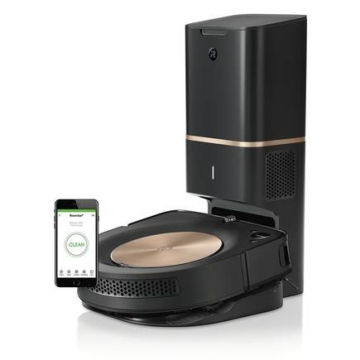 iRobot Roomba s9+ Thumbnail