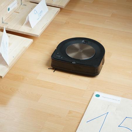 iRobot-s9+-Testbahn-Galerie