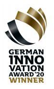 zaco innovation award winner