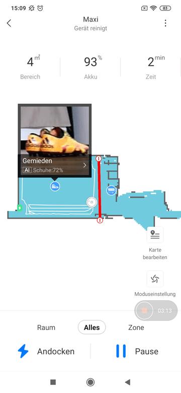 App-s6-Max-V-Schuhe-und-No-Go-Lines