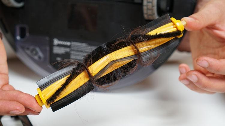 Buerste-mit-Haaren