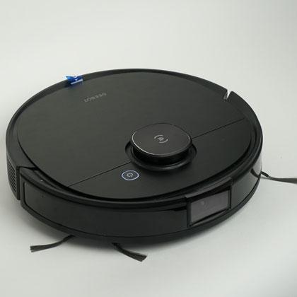 Galeriebild-Ecovacs-Deebot-Ozmo-T8-weiss