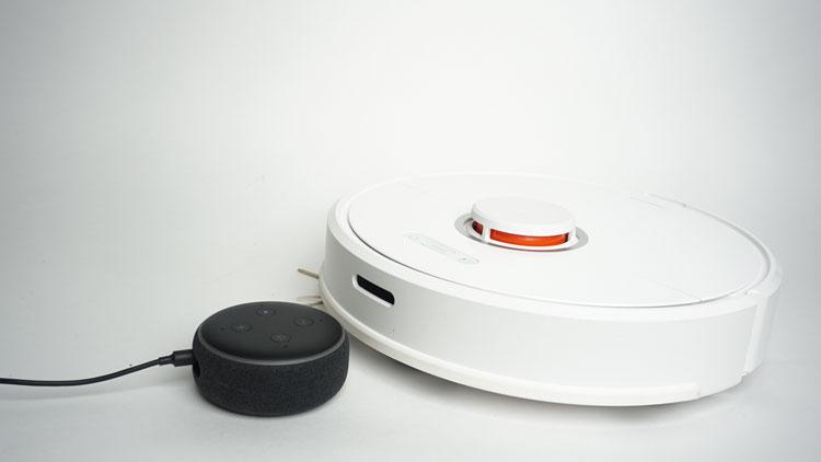 Roborock-s6-und-Alexa
