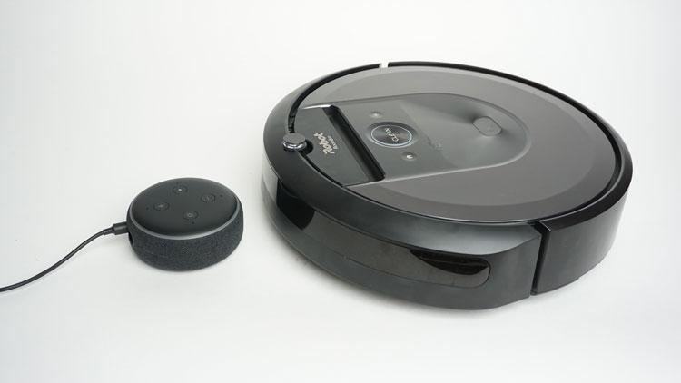 i7+-und-Alexa-reden