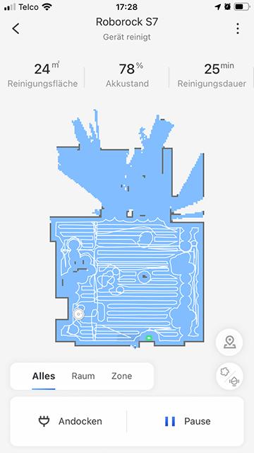 Roborock-S-Karte-wird-erstellt-4