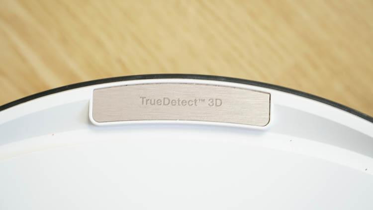True Detect 3D Nahaufnahme