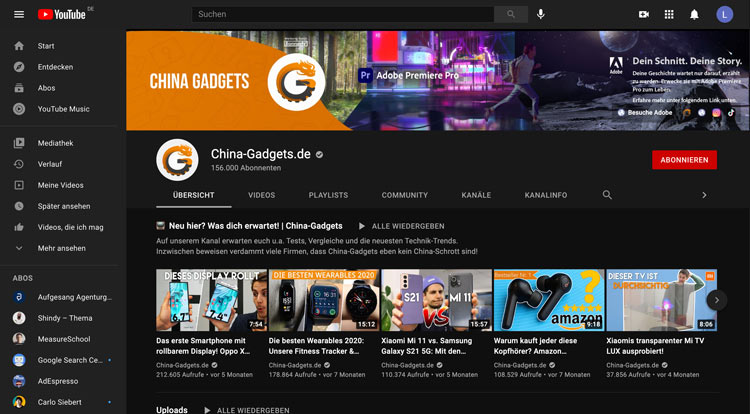 China-Gadgets-YouTube